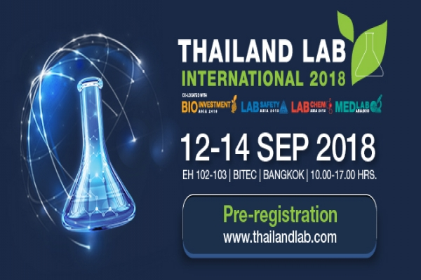 Thailand LAB INTERNATIONAL